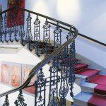 Réalisation cage d'Escalier 023
