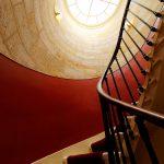 Réalisation cage d'Escalier 031