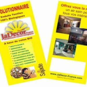 FLYER JADECOR