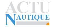 Logo Actu Nautique