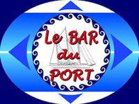 Logo Le Bar Du Port