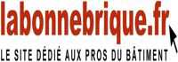 Logo La Bonne Brique