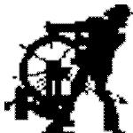 Logo Maquette Loup