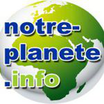 Logo Notre Planete Info
