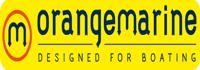 Logo Orange Marine