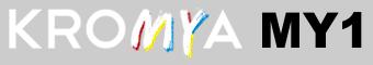 Kromya MY1 Logo Pt
